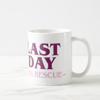 LDDR logo mug