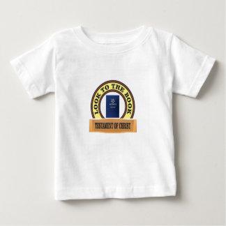 LDS BOM BABY T-Shirt
