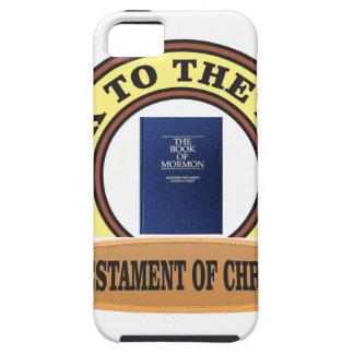 LDS BOM iPhone 5 CASES