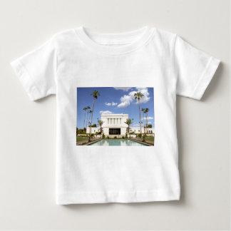 lds mesa arizona temple mormon picture baby T-Shirt