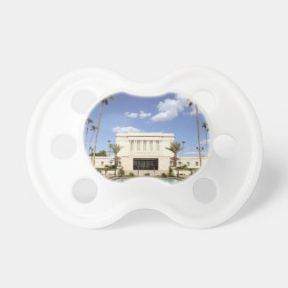 lds mesa arizona temple mormon picture pacifier