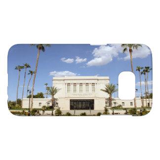 lds mesa arizona temple mormon picture samsung galaxy s7 case