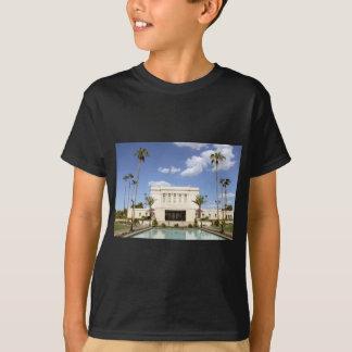 lds mesa arizona temple mormon picture T-Shirt