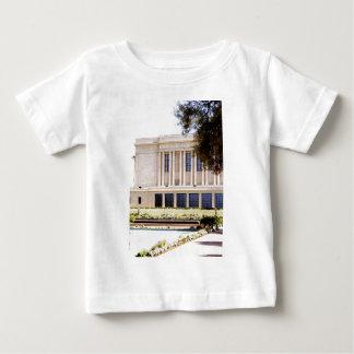 lds mormon mesa arizona temple picture baby T-Shirt
