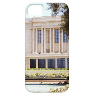 lds mormon mesa arizona temple picture case for the iPhone 5