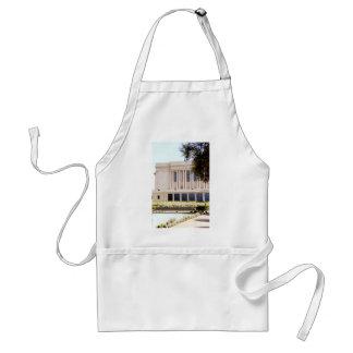 lds mormon mesa arizona temple picture standard apron