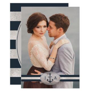 LDS TEMPLE WEDDING INVITATION | Photo Anchor