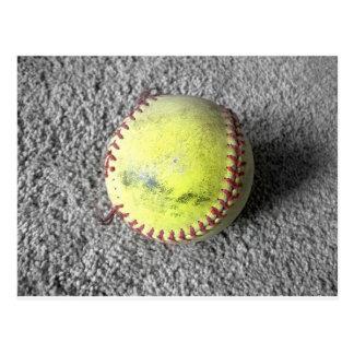Le base-ball cartes postales