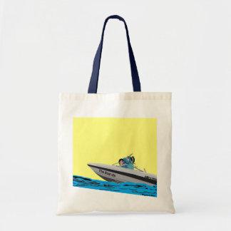 Le Bateau-Boeuf Tote Bag