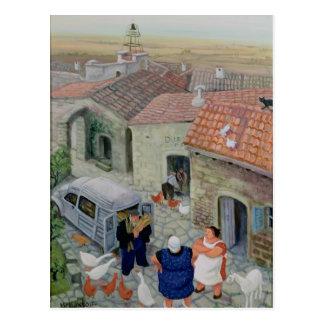Le Boulanger Cartes Postales