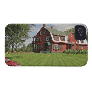 Le Canada, Nouveau Brunswick, île de Campobello Coque iPhone 4