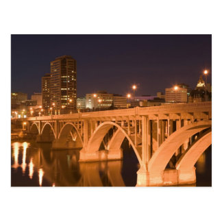 Le Canada, Saskatchewan, Saskatoon : Broadway Cartes Postales