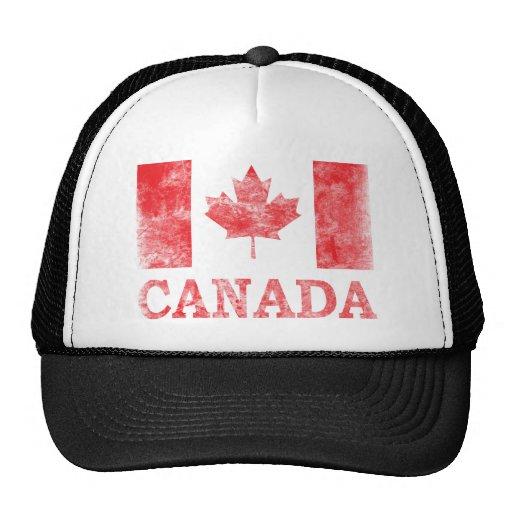 Le Canada vintage Casquette