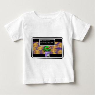 Le Cancer devient docile T-shirts