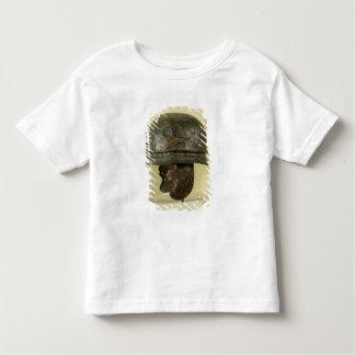 Le casque avec la joue garde, d'Alesia, Tene III Tee-shirts