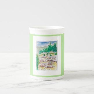 Le Celle Hermitage Tea Cup