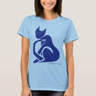 Le chat de M. Matisse. T-Shirt