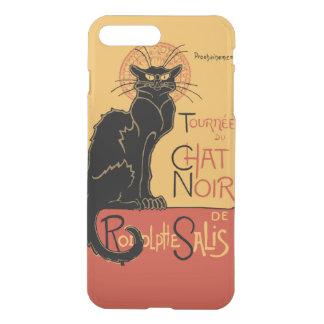 Le Chat Noir by Steinlen iPhone 7 Plus Case