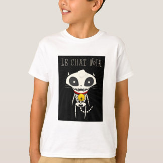 Le Chat Noir: Waldo T-Shirt