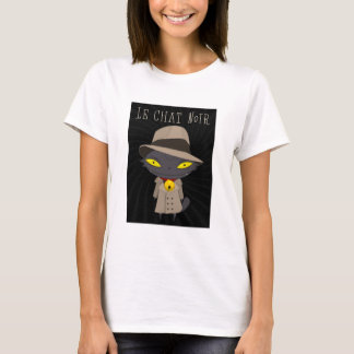 Le Chat Noir: Wesley T-Shirt