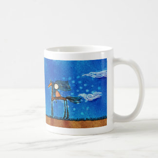 Le Cheval Coffee Mug