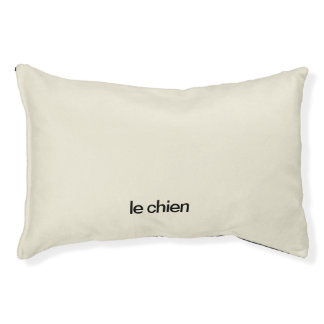 Le Chien Dog Bed