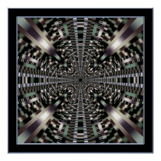 Le Collider nano final de Proton Poster