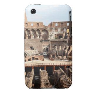 Le Colosseum ou le Colisé romain, à l'origine Coque Case-Mate iPhone 3
