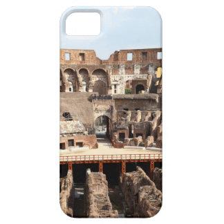 Le Colosseum ou le Colisé romain, à l'origine Étui iPhone 5