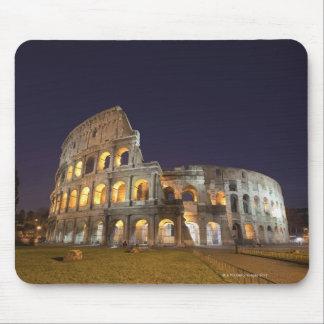 Le Colosseum ou le Colisé romain, à l'origine Tapis De Souris