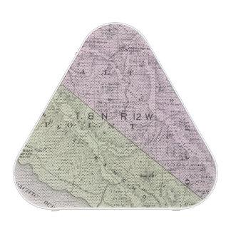 Le comté de Sonoma la Californie 10 2