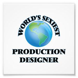 Le concepteur de la production le plus sexy du photographes