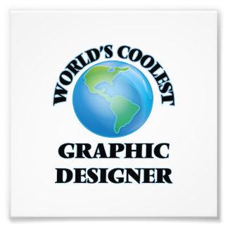 Le concepteur le plus frais du monde art photographique
