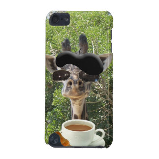 Le Cool Giraffe iPod Touch (5th Generation) Covers