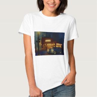 Le dépanneur - 5h du matin tee-shirt
