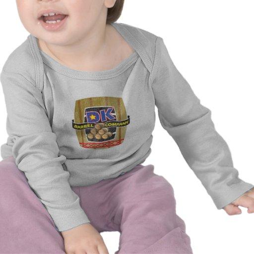 Le DK Barrel Company T-shirts