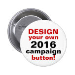 Le do-it-yourself conçoivent votre propre Pin de b