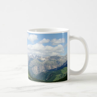 Le Dolomiti Coffee Mug