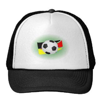 Le football Allemagne des Allemagnes soccer Casquette