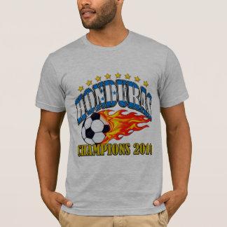 Le football du Honduras T-shirt