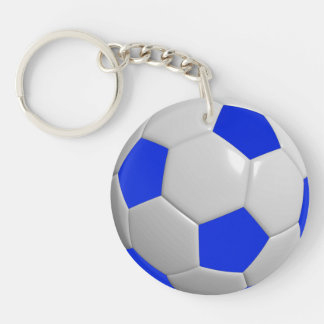 Le football porte-clef