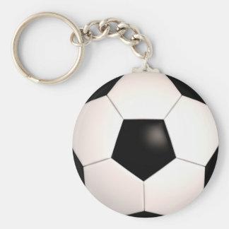 Le football porte-clé