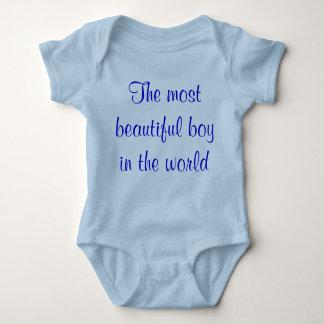 Le garçon le plus beau au monde t shirt