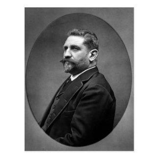 Le Général Boulanger Cartes Postales