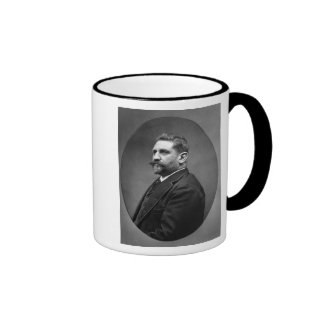 Le Général Boulanger Mug
