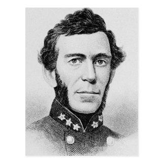Le Général Braxton Bragg Cartes Postales