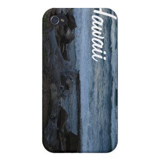 Le Hawaïen étaye la couverture de l'iPhone 4 iPhone 4 Case