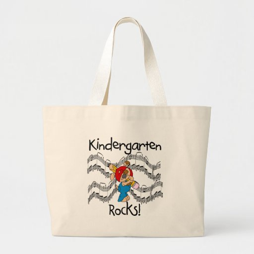 Le jardin d'enfants de chiot bascule des T-shirts  Sac