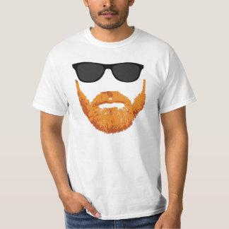 Le jour de St Patrick de hippie Tee Shirt