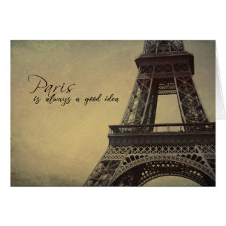 LE JULES VERNES 5x7 Greeting Card